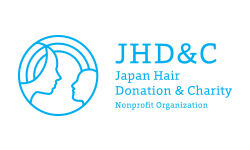 NPO法人Japan Hair Donation & Charity